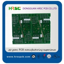 Electric Tea Kettle ,Hair Blower 2 Layers  PCB& FR-4 PCB By PCB Maker