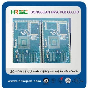 PCB  Board Fabrication From China With Assembly System For USB