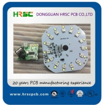 LED Lighting PCBA