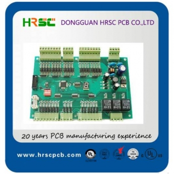 PCB&PCBA Maker Producing High Quality Poker Board For Compact Refrigerator