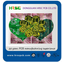 Soy Milk Machine PCB Circuit Board From High Quality PCB Maker