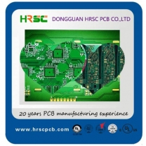 LED Lighting PCB Assembly & Exported  Europe